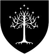 Free People, Shield of Gondor